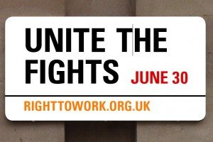 Unite the Fights June 30th