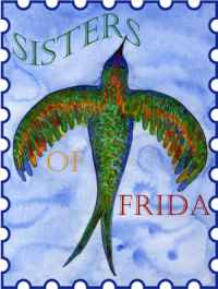 sisters of frida s logo