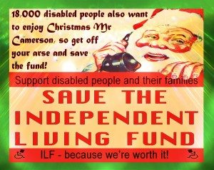 SaveILF Christmas 1