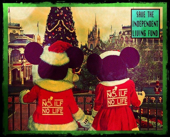 SaveILF Christmas 3