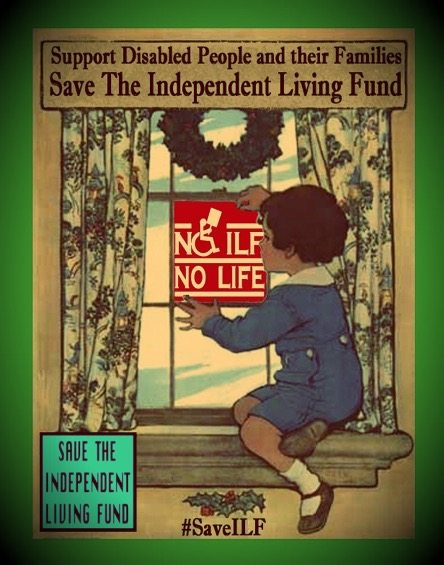 SaveILF Christmas 6