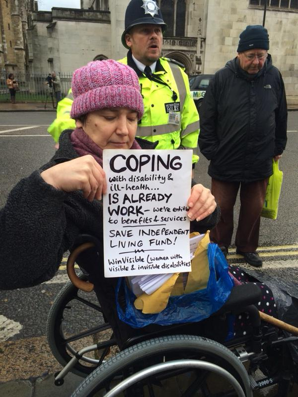 @cheryleehouston #saveILF