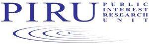 Public Interest Research Unit Logo
