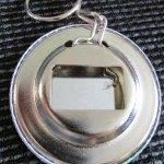 Bottle Opener Key Ring (front shows DPAC logo) £1.50 plus £1.25 p&p