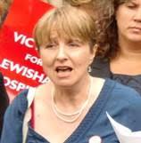 Dr Louise Irvine