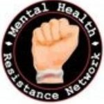 Mental Health Resistance Network Logo