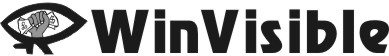 Winvisible Logo