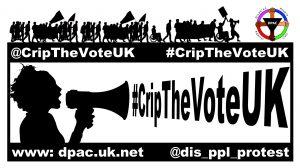 #CripTheVoteUK Meme