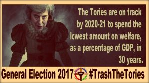 """Theresa May """"Our Blood on Her Hands"""" Memes #2"""