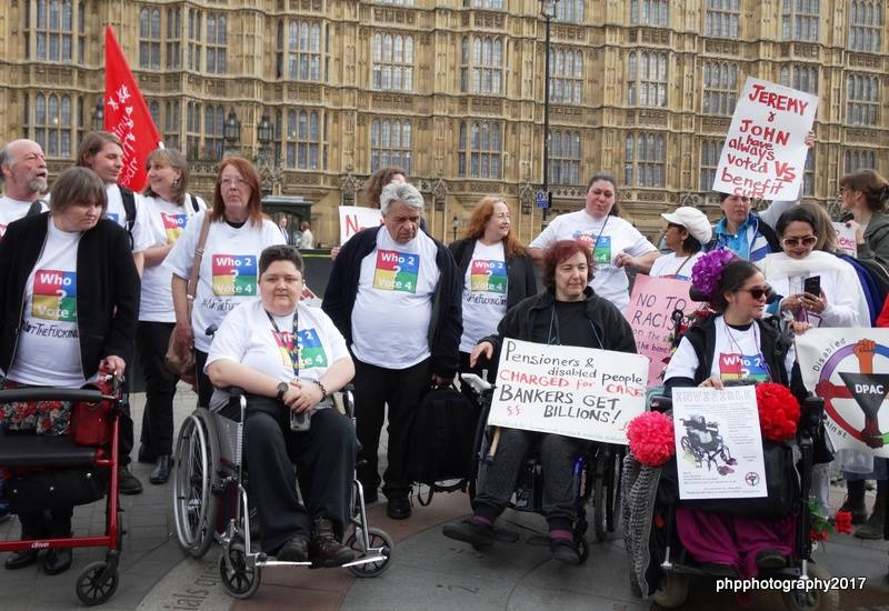 Disability History – DPAC